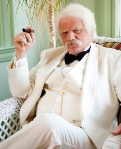 Twain photo