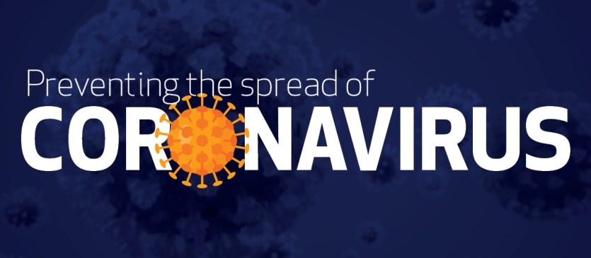 coronavirus hancock hall