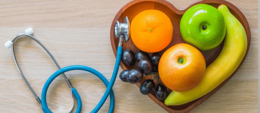 nursing home nutrition