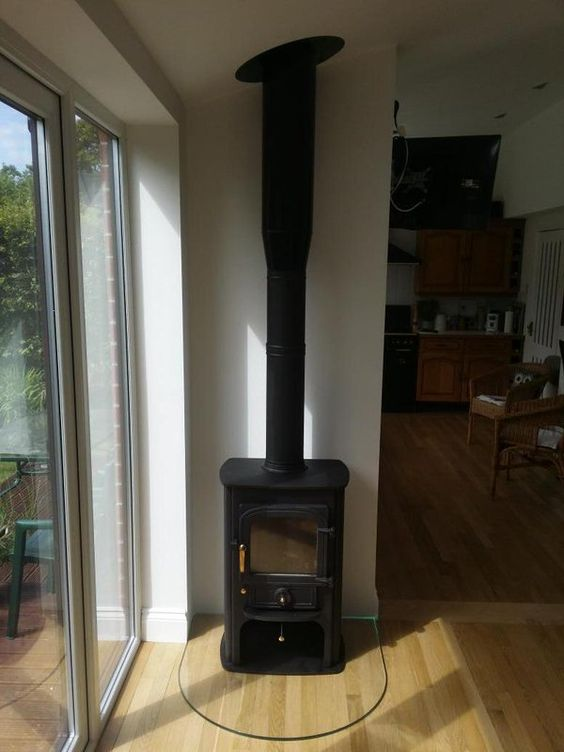 Rigid Twin Wall Flue Systems Hancock Stoves And Flues