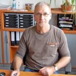 Beisitzer Michael Bornschlegl