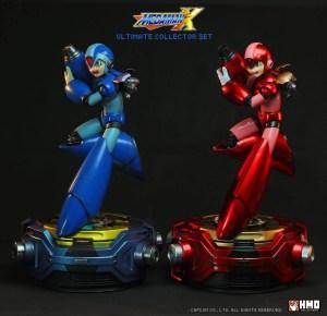 Mega Man X - Ultimate Edition