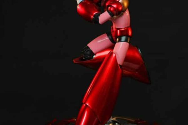 Mega Man X - Red Edition