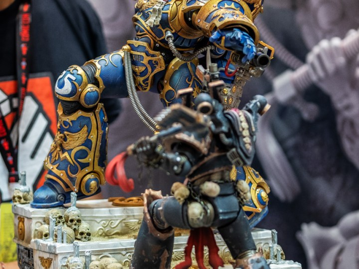 HMO x Warhammer: A Landmark Event in the Making
