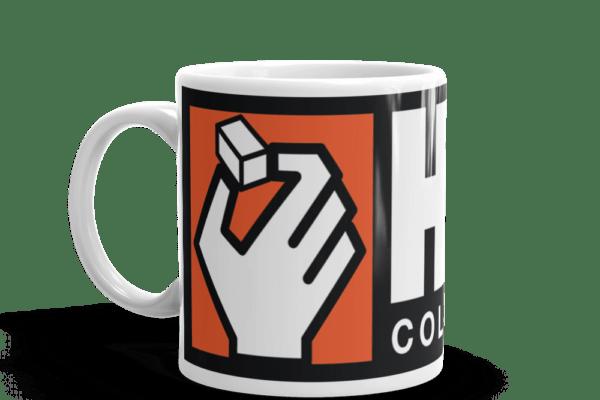 HMO Branded Mug