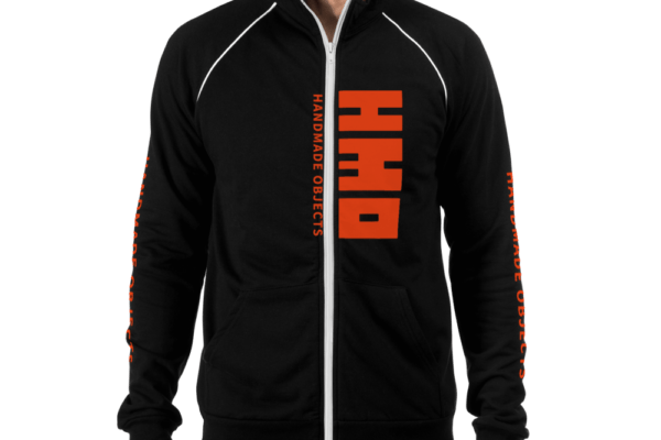HMO's Piped Fleece Jacket
