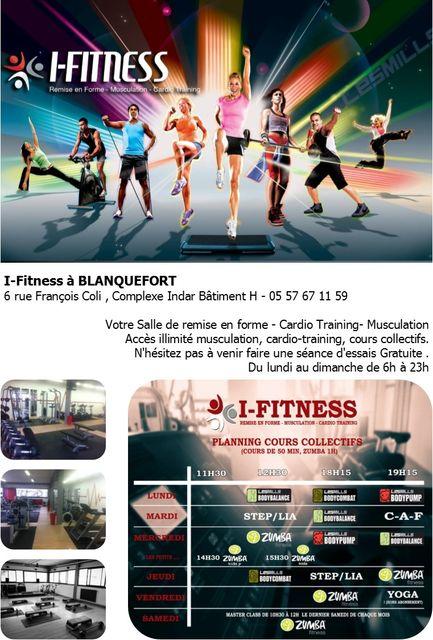 i-Fitness