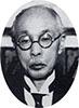 津川彌久茂牧師