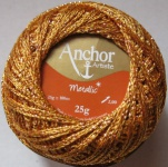 Anchor Artiste Metallic Fb. 313