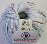Lanas Stop Algodon Soft Farbe 215