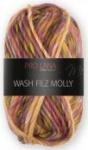 Wash Filz Molly Farbe 250