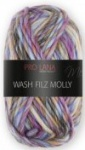 Wash Filz Molly Farbe 251