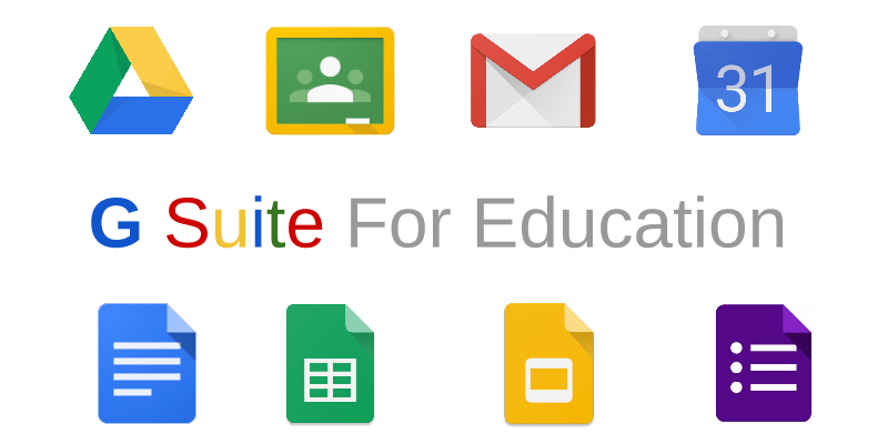 Implementasi G Suite for Education di STMIK Handayani