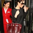 hermes exotic bags birkin shiny red crocodile
