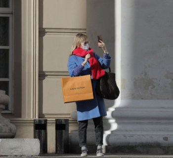Safe Shopping under coronavirus