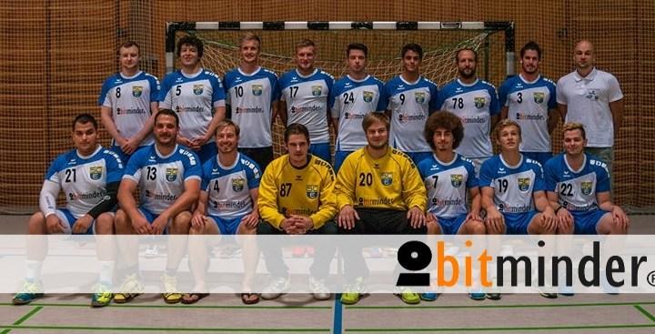 Spitzenspiel in Eching – Handball in Eching