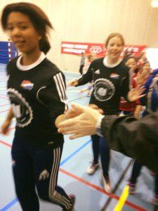Bilde J2003_04 Fredrikstad Cup 2016 kamp 1