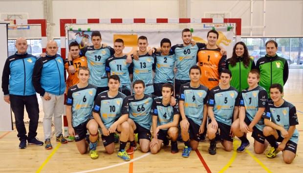 Equip juvenils 2016-2017