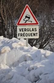 Monte Carlo test signpost