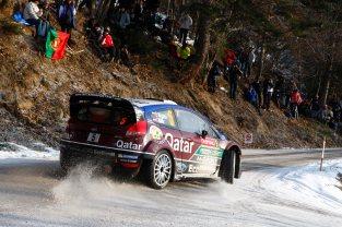 2013 Monte Carlo Rally