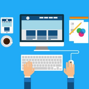 Création site web - Graphisme - Intégration