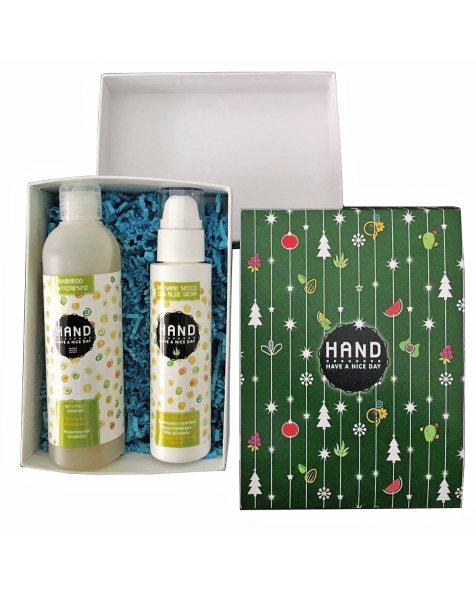 confezione-regalo-shampoo-balsamo-bio+box-hand-cosmetics