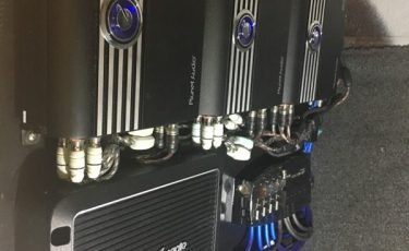 Yamaha SX230 Audio