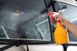 Professional Window Tinting Services