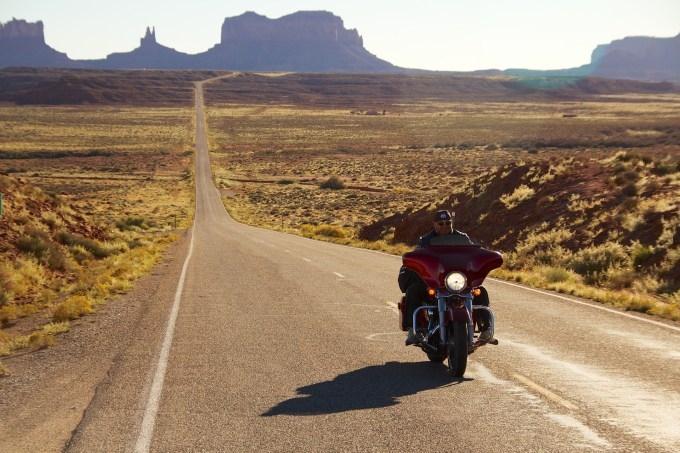 Harley-Davidson-Stereo-Upgrade