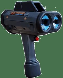 Laser-Based Radar
