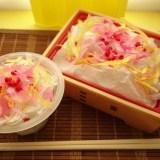 【ひな祭り】保育園の製作にもおすすめ「おままごとちらし寿司」