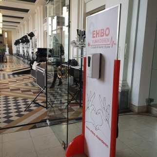 Display filmfest Oostende