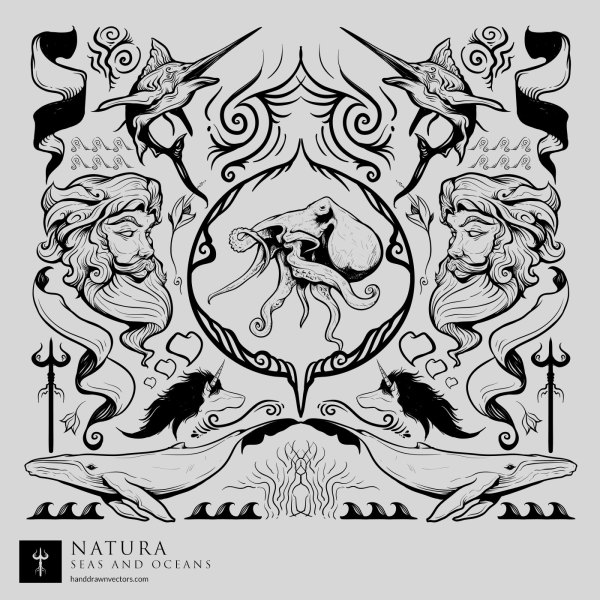 Natura-Sea-Vector
