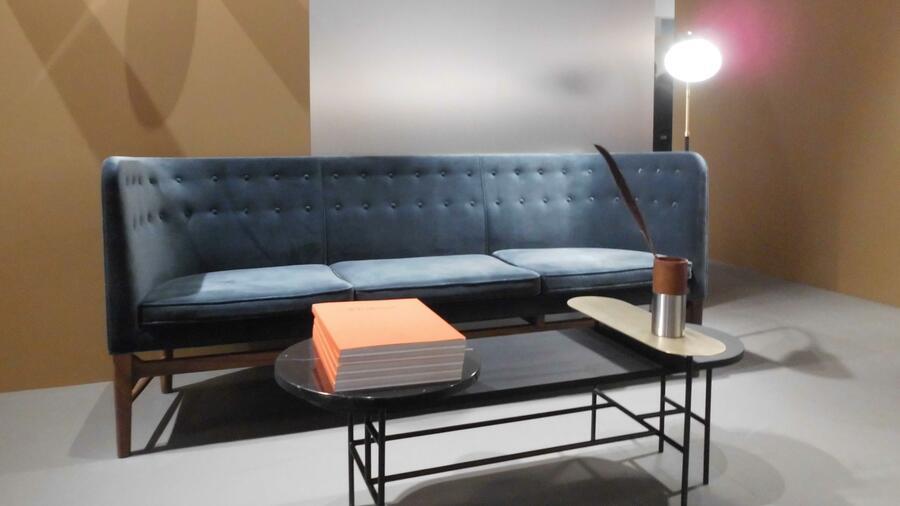 imm cologne: Das sind die Möbel-Trends des Jahres