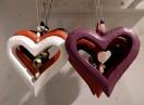 Trähjärtan