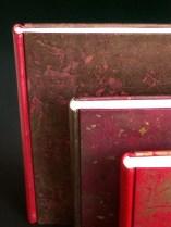 Handinbundna skrivböcker