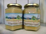 Lokalproducerad honung