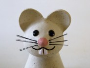 Stillsam råtta