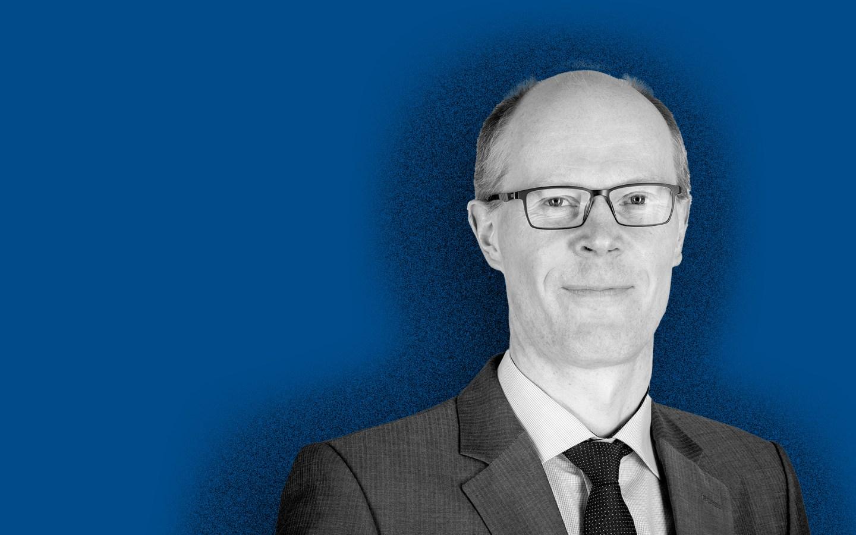 Werner Koopmann sitter i handelskammerets råd