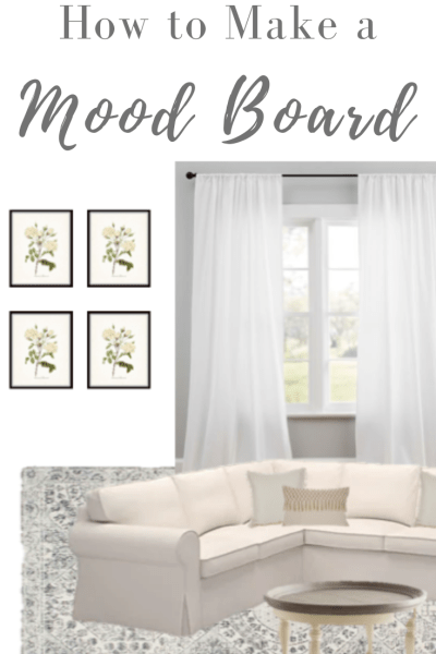 How to Make a Mood Board in PowerPoint