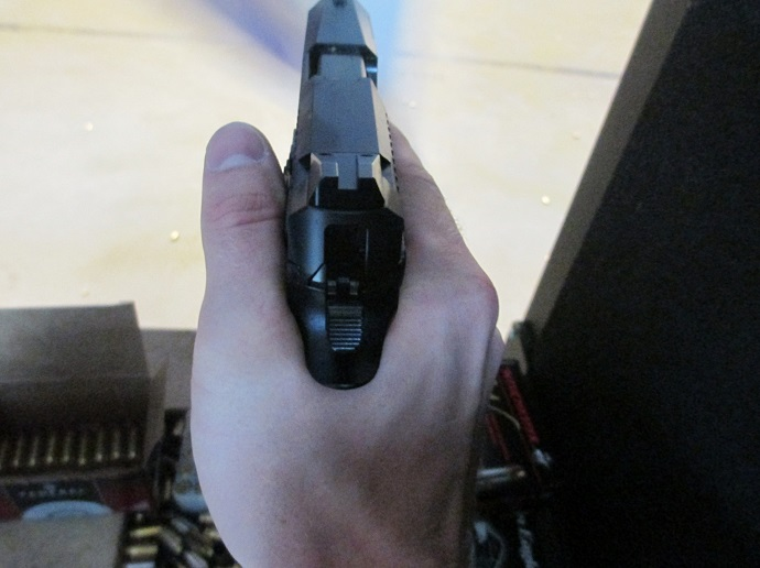 Product Review: SPHINX SDP Compact 9mm | Handgun Planet