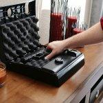Best Nightstand Gun Safes Bedside Gun Safe Reviews