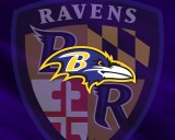 Betting on Ravens NFL Football