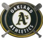 Betting on Oakland Athletics Baseball