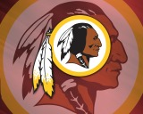 Betting on Redskins Football