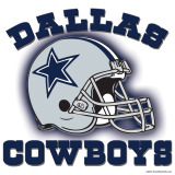 Betting on Dallas Cowboys Football
