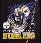Betting on Steelers NFL Football