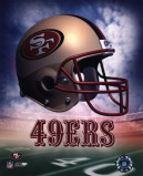Betting on 49ers NFL Football