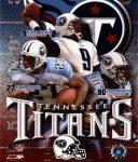 Betting on Tennessee Titan Football