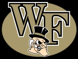Betting on Wake Forest College Football